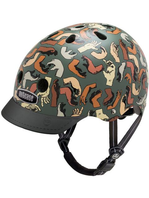 Nutcase Handy Medley Helmet